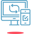 Cross-platform Responsive Web Apps