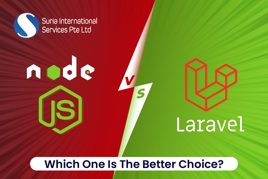 Laravel VS NodeJS – Which One Is The Better Choice?